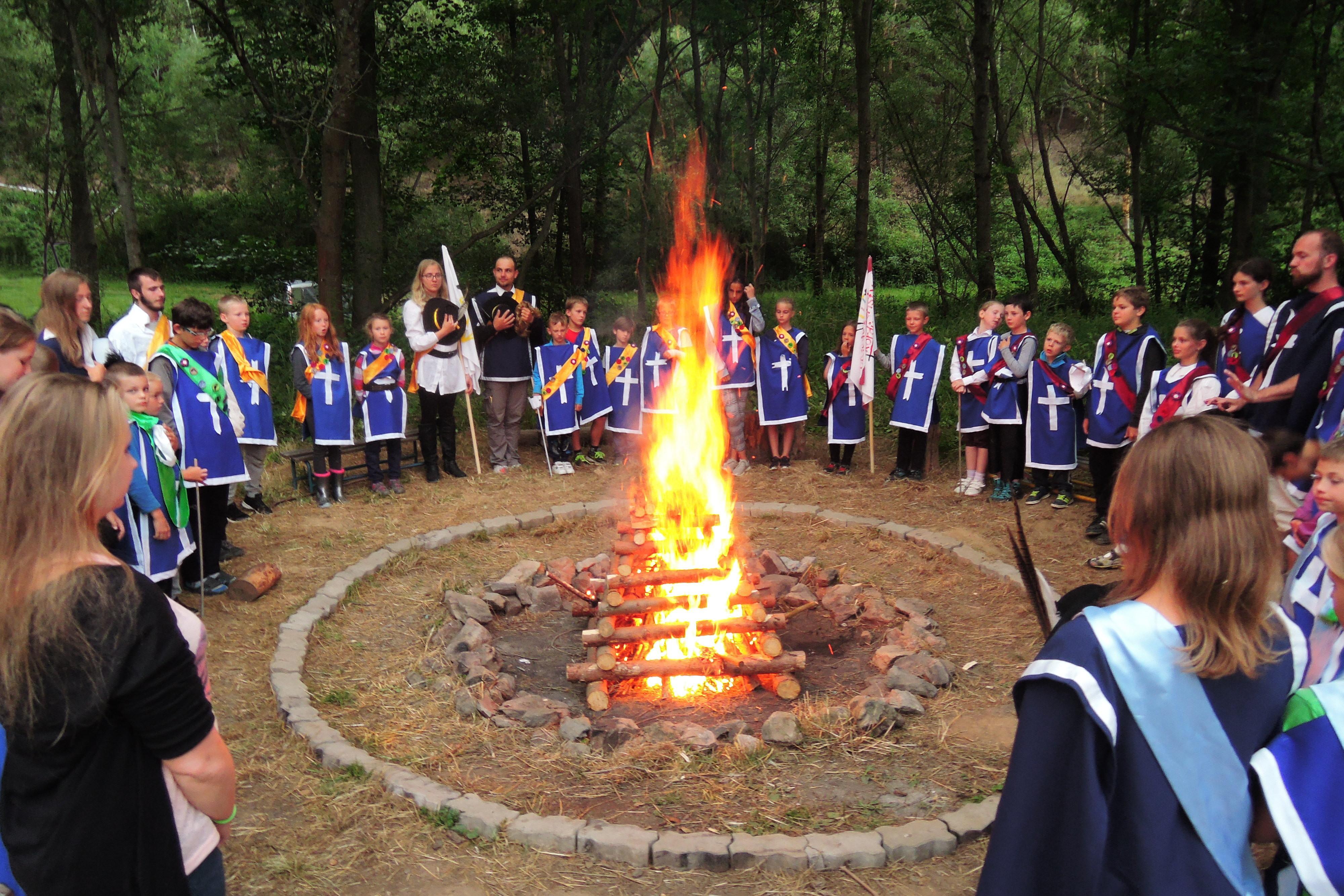 ec81a34e899 Letní tábor Lvíčata – Meziboří 2019