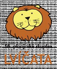 Logo 68.pionýrské skupiny Lvíčata